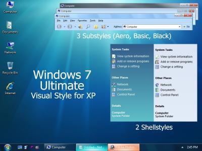 windows 7 ultimate crack file